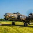 B-17 Introductory Flight