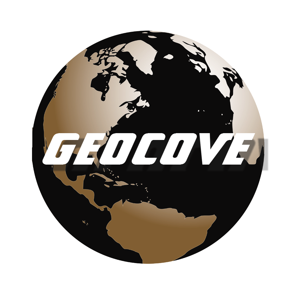Geocove Globe Transparent_withName