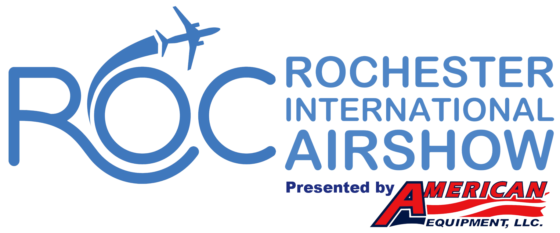 ROC International Airshow