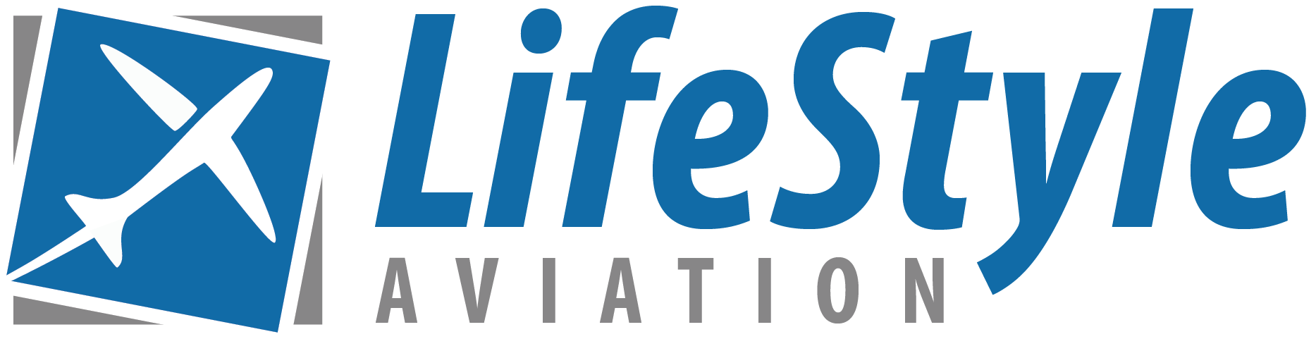 LifeStyle Aviation logo png
