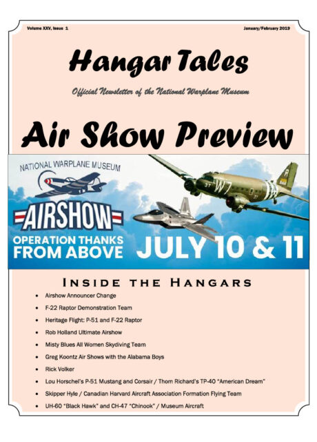 Airshow Preview